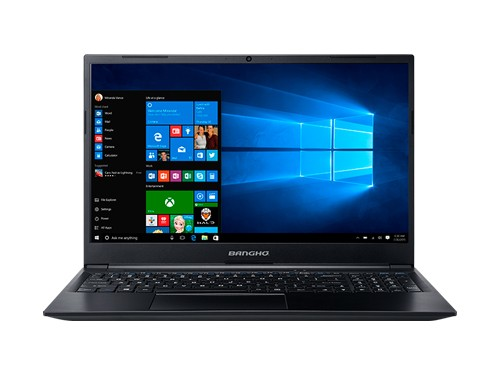Notebook Banghó 15 Core I7 8gb 480gb Ssd Max L5 I7 Microsoft 365