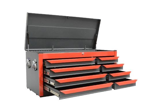Mueble para herramientas. 8 cajones y tapa superior. Soporta 240 Kgs