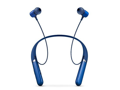 Auriculares Inalámbricos In-ear JBL Live 200 Azul