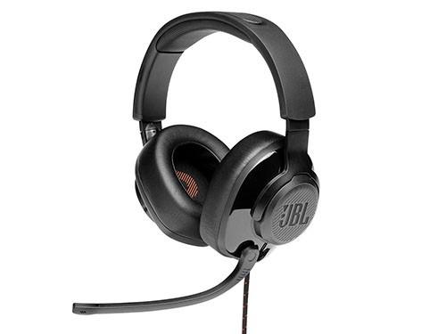 Auriculares Gamer con Microfono JBL Quantum 300