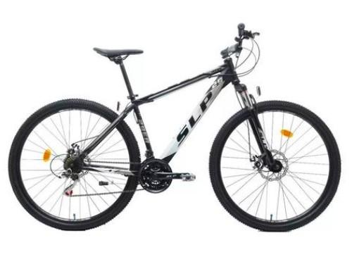 BICICLETA MOUNTAIN BIKE RODADO 29 21VEL SHIMANO FRENO DISCO SLP PRO 10