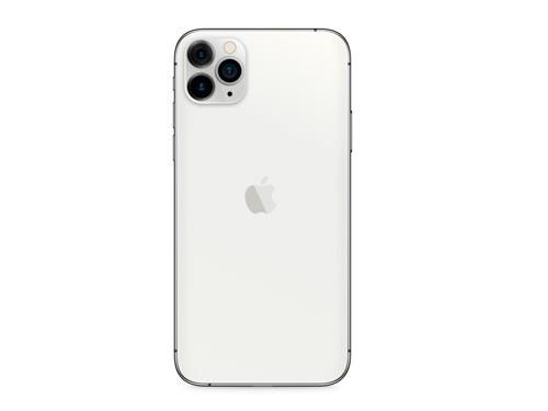 APPLE  IPHONE 11 PRO MAX 64GB SILVER 12 MESES DE GTIA APPLE 18 CUOTAS