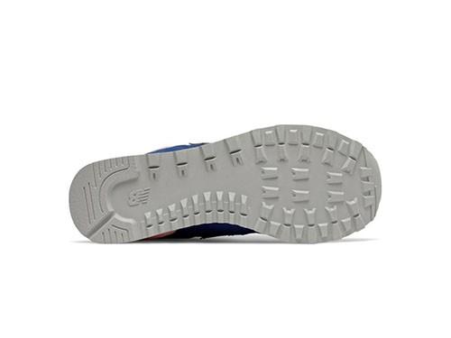 Zapatillas New Balance WL574SAM W.