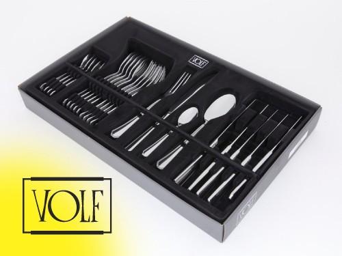Box de cubiertos Vento - 24 piezas VOLF