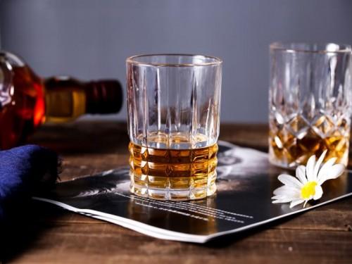 Vaso Whisky Denver 343ml - Set X6 - VOLF