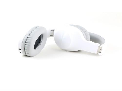 Auriculares Vincha Bluetooth Inalambricos Tagwood