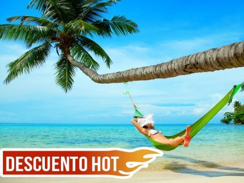 Punta Cana & Bayahibe x 11 y 14 días - Open Voucher