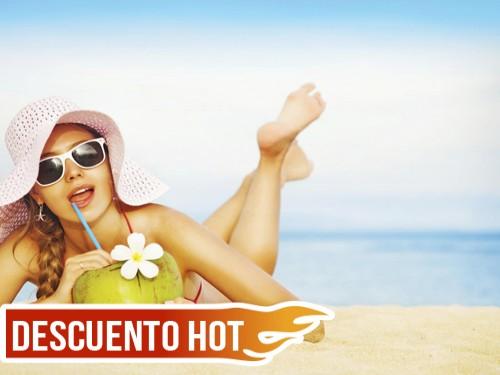 Combinado Cancún y Playa del Carmen - Open Voucher