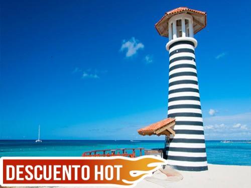 Punta Cana, Bayahibe & Samaná por 19 días
