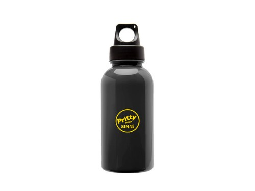 Pritty Limón SIN AZÚCAR 1.5 L x 6 unidades + 1 Sport Bottle