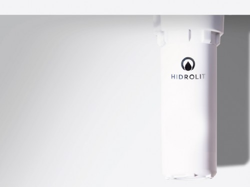 Purificador de Agua con Griferia Cisne Elimina Arsénico Cloro Metales
