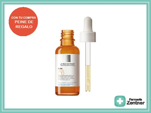 La Roche Posay Pure Vitamin-C Serum 30 ML
