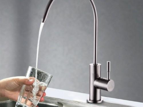 Filtro de Agua bajo mesada, certificado ANMAT Hidrolit