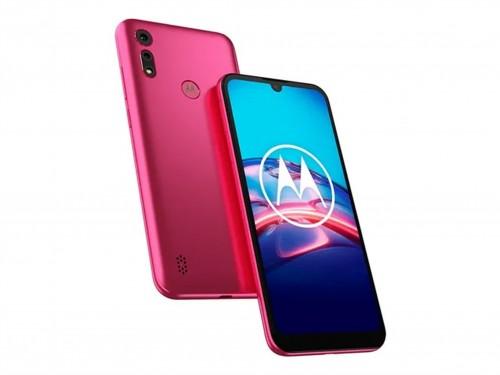Celular Motorola E6i