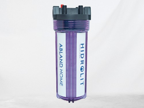 Ablandador de Agua evita y elimina la formación de SARRO Hidrolit