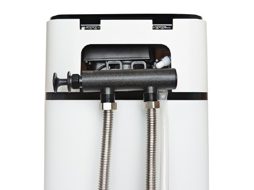 Ablandador Agua Elimina SARRO protege cañerías, electrodomesticos