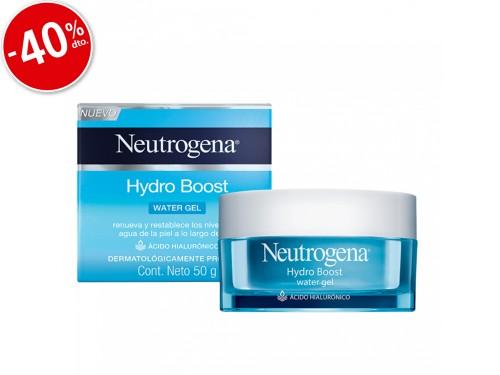 Crema Facial Neutrogena Hydro Boost Water Gel x50gr