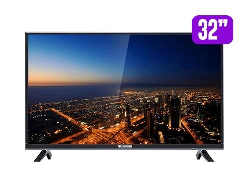 """TV TELEFUNKEN 32"""" TKL LED TK3219K5 SMART HD"""