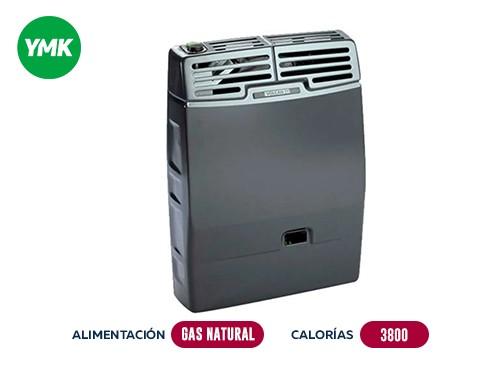 CALEFACTOR VOLCAN 3800CAL/H T/B POST G/N