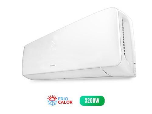 AIRE ACOND RCA SPLIT 3200W FRIO CALOR RHS3200FC