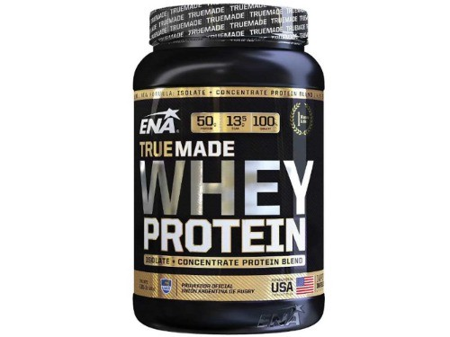 2 True Made Whey Protein 2.05 Lb ENA