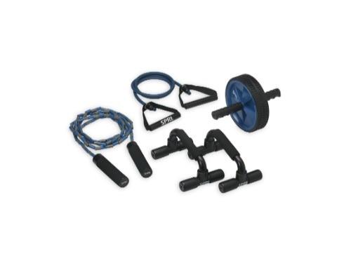 Kit Gym In Home Strength Training Mix Spri