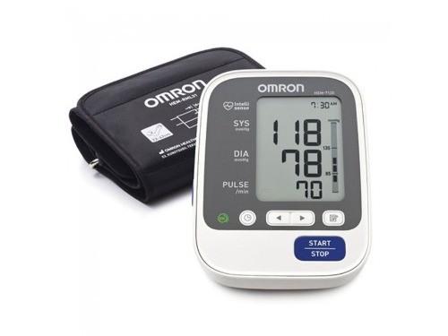 Tensiómetro Digital Automatico de Brazo HEM7130 Omron