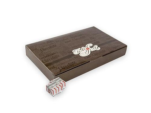 Box Marroc mini. Caja con 32 u. de 10g.