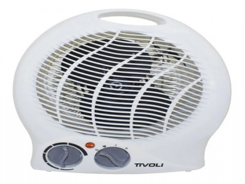 Caloventor Tivoli Con Termostato 2000w Portatil