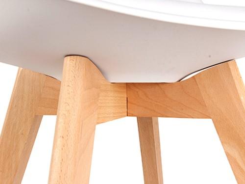 Silla Tulip Eames Nordica Moderna Comedor Cocina x1