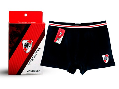 BOXER OFICIAL RIVER PLATE