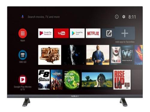 Smart Tv Noblex Dm32x7000 Led Hd 32 Android