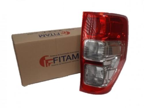 Faro trasero optica Ford Ranger 2012 a 2020 Marca Fitam