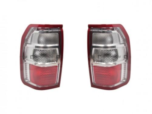 Faro trasero optica Ford Ranger 2009 a 2012 Con portalámparas