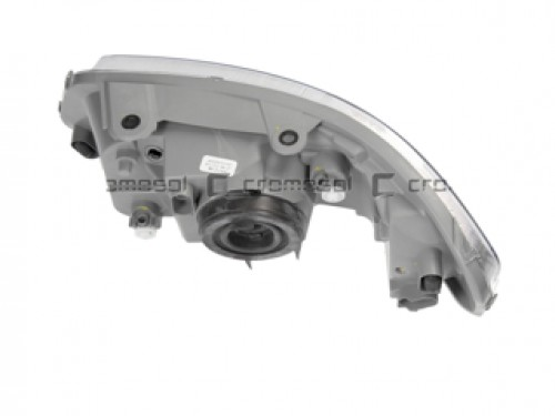 Optica faro VW Gol Power 2006 a 2014 Marca Arteb