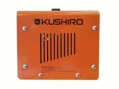 Cargador de Batería para Auto y Moto 25 Amp 12v/24v Kushiro