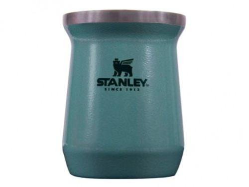 Mate Termico 236ml Acero Inoxidable Stanley Classic Original