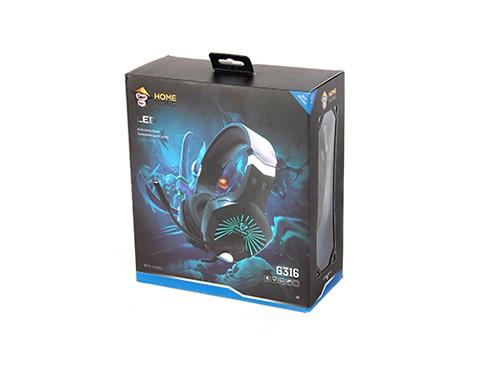 Auricular Gamer Pc Ps4 Xbox Home Kong