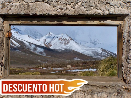 Paquete en Oferta a Mendoza