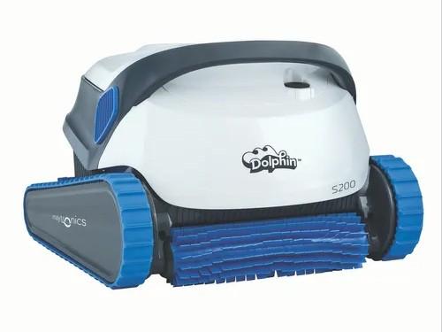 Robot Dolphin S200 Limpia Piscina Barrefondo