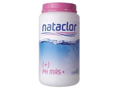 Regulador Elevador Ph Mas 2 Kg Nataclor