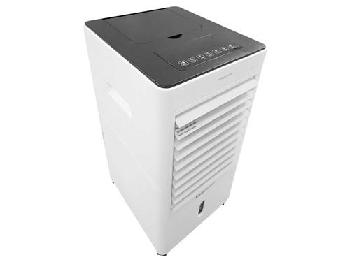 Climatizador Frío Calor 6 litros 2000 watts Control Remoto Kanji