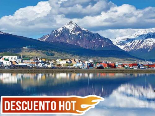 Paquete en Oferta a Ushuaia