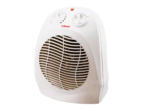Caloventor Hotwind 1000/2000 watts Termostado Liliana