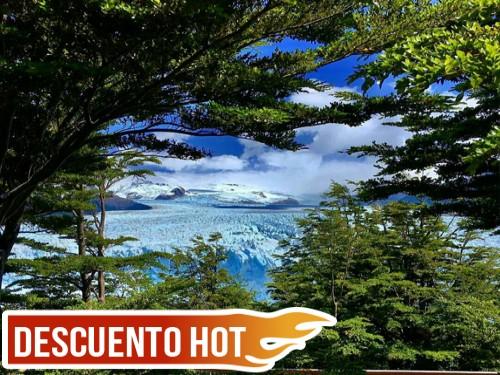 Paquete en Oferta a Ushuaia & El Calafate combinado 2021/2022