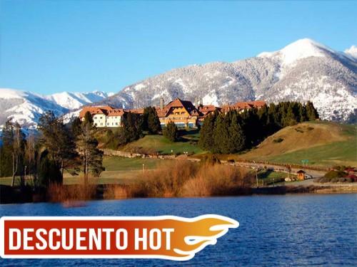 Paquete en Oferta a Bariloche
