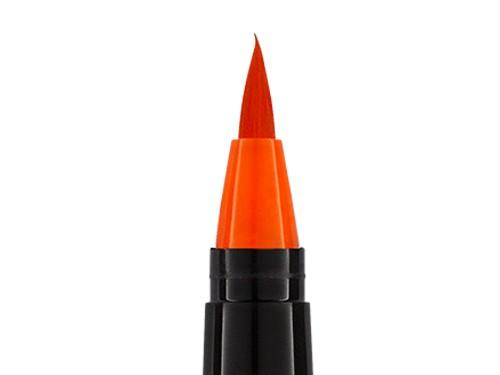Marcador Brush Pen Punta Pincel Lettering x12 colores BRW