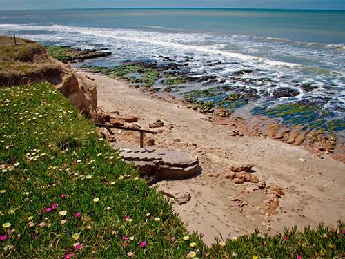 Cabañas Frente al Mar + Desayuno Santa Clara del Mar