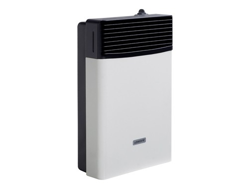 Calefactor Tiro balanceado 3000cal Multigas Longvie