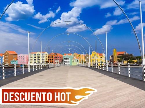 Paquete a Curacao